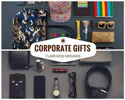 5 answers what would be an appropriate gift for corporate
