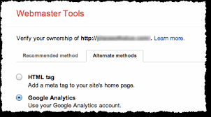 how to set up google search console wordtracker