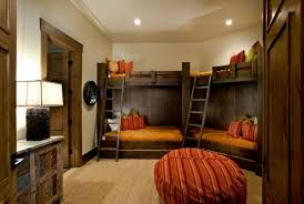 bunk beds for four u2013 wonderful space saving additions to the kids