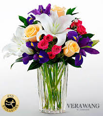 online flowers vera wang flowers fast online florist send flowers same day