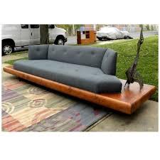 Adrian Sofa Mid Century Modern Vintage Furniture Danish Designer Philadelphia