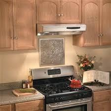 stainless steel under cabinet range hood ws142ss range hoods nutone