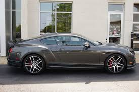 bentley coupe 2017 new 2017 bentley continental supersports gt supersports