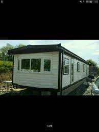 mobile prefab modular bungalow home in downpatrick county down
