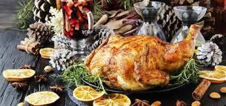 turkey dinner to go festive dinner to go fairmont royal york