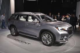 subaru trek 2019 subaru crosstrek concept redesign and review review car 2018
