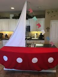 Nautical Theme by Best 25 Nautical Decor Party Ideas On Pinterest Nautical Theme