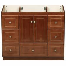 avanity brooks 42 in vanity cabinet only in chilled gray brooks