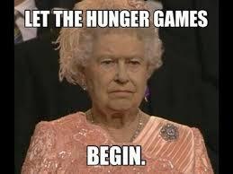 Hunger Games Meme - the hunger games memes irish phrases slang