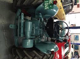 vintage lamborghini tractor lamborghini tractor 1959 dl25 now sold the classic connection