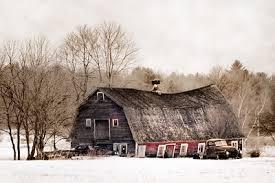Old Barn Photos Old Barns Tractors Rustic Chic Gary Heller Photography