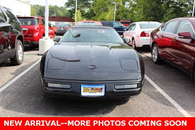 1996 corvette review used 1996 chevrolet corvette for sale in stow oh nkmc17246