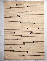 Hand Loomed Rug Tribe Hand Loomed Wool Floor Rug Kilim Atolyia