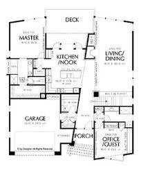 2300 Sq Ft House Plans Modern Style House Plan 4 Beds 2 5 Baths 2885 Sq Ft Plan 496 25