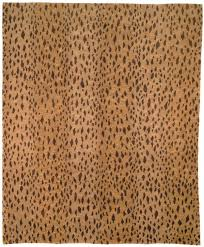 Safavieh Leopard Rug Rug Tb250a Tibetan Area Rugs By Tibetan Rugs Wool Rug And Neutral