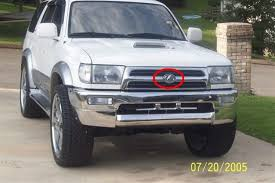 toyota trucks emblem lexus grille emblem fits on toyota grille toyota 4runner forum