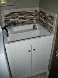 Laundry Room Sink And Cabinet articles with laundry sink vanity canada tag laundry utility sink