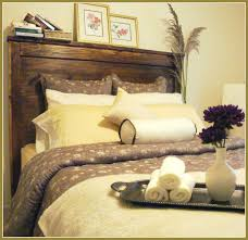 How To Make A Bed Bench Fabulous Make A Headboard For Bed Trends Also Taller Out Of Door
