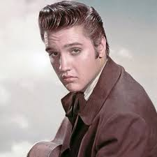 Elvis Presley Hair Color 11 Fun Facts About Elvis Presley People Magazine
