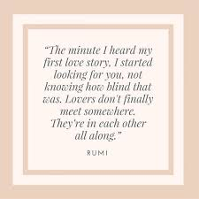 wedding wishes rumi 50 most popular quotes for wedding invitations southern living
