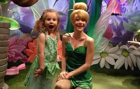 disney u0027s tinkerbell signs deaf heartwarming