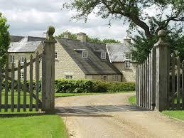 wood driveway gates landscape traditional with cedar gate garden