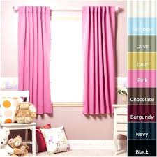 curtains for girls bedroom blackout curtains childrens bedroom clame co