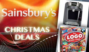 sainsbury s best gifts deals and discounts including