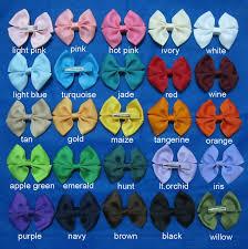 wholesale hair bows www diyhairbows wholesale hair bows sheer ribbon grosgrain