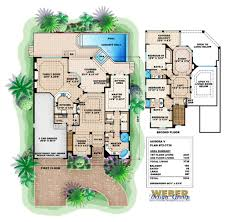 pictures on tropical house plans with courtyards free home