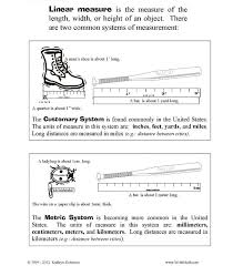 perimeter and area worksheets 3rd 4th 5th grade