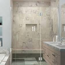Folding Bathtub Doors Shower U0026 Bathtub Doors You U0027ll Love Wayfair