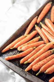 Oven Roasted Root Vegetables Balsamic - balsamic and garlic roasted carrots with parmesan the