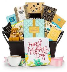 Mother S Day Basket First Mother U0027s Day Gifts 50 Best Gift Ideas For First Mothers Day