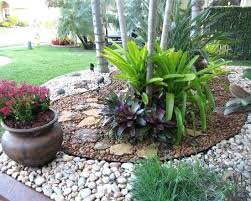 Rock Backyard Landscaping Ideas Front Yard Landscaping Ideas With Rocks Yard Landscaping Ideas