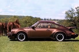 generation porsche 911 porsche 911 turbo pictures through the generations evo