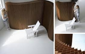Cardboard Room Dividers by Gorgeous 50 Office Divider Wall Inspiration Design Of Portafab