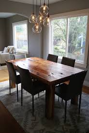 Distressed Wood Dining Room Table 19 best home dining table images on pinterest kitchen tables