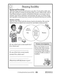 4th grade health worksheets free worksheets library download and