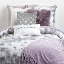 bedroom alluring tie dye comforter for pretty bedroom decoration