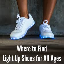 where can i buy light up shoes where to find light up shoes for all ages a nation of moms