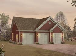 3 car detached garage plans 3 car garage plans house plans and more