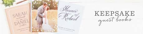 personalized wedding guest book wedding guest books instantly preview your design basic invite