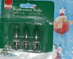 b u0026q spare christmas tree light lamp bulbs 05017829 bqm2 ks2