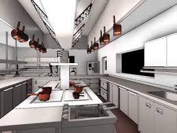 restaurant kitchen design ideas the commercial kitchen design 3d animation about restaurants