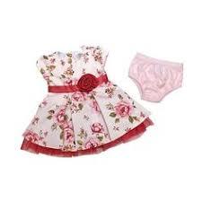 koala baby boutique floral print sleeve bodysuit dress