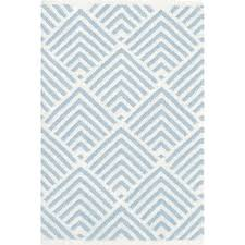 Threshold Outdoor Rug by Blue And White Outdoor Rug Roselawnlutheran