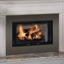 wood burning fireplace insert reviews laboratorioc3masd co