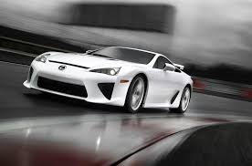 toyota lexus sports car lexus lfa at tokyo motor show photos 1 of 16