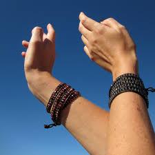 wrap wrist bracelet images Wrap bracelet 4 steps with pictures jpg